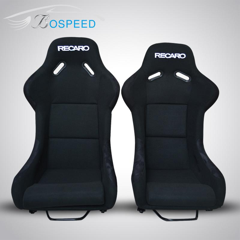 Modified Fiberglass Racing Seats RECARO Bucket Seat Racing Car Seat Models  MJ Increase Racing Seat Car Seats Seats Online With $611.46/Piece On  Jinan2008u0027s ...