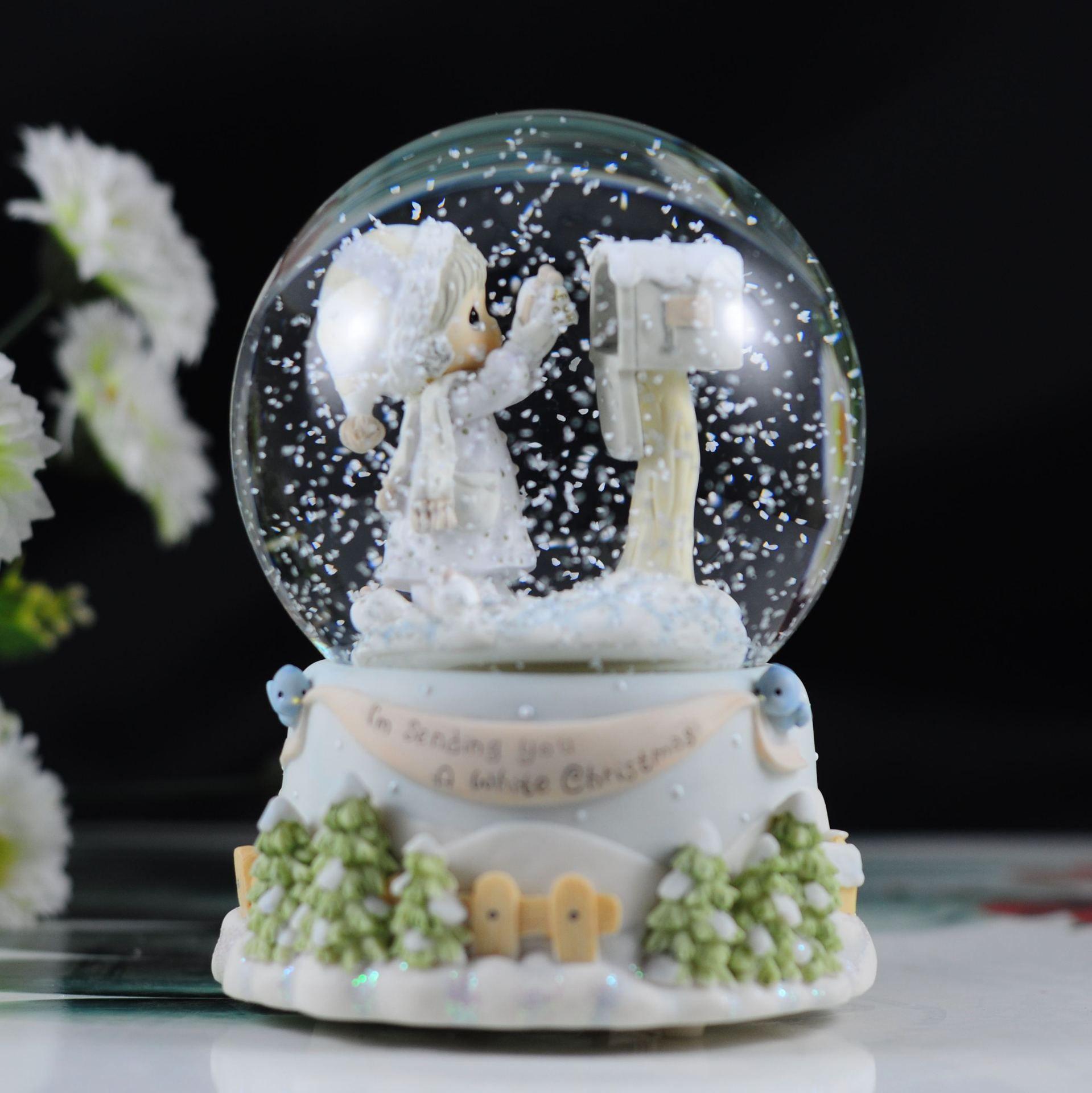 Custom Christmas Ornaments Wholesale