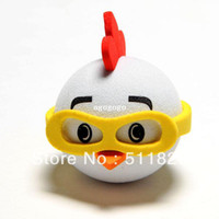 Wholesale Hanging Foam Balls - Best Sale eva foam aerial antenna ball topper yellow glasses 8659 free shipping