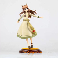 Toys Dolls Spice and Wolf Holo Horo Garage Kits Dolls Animat...