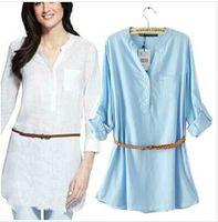 Best Linen Shirts For Women to Buy | Buy New Linen Shirts For Women