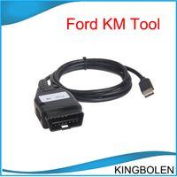 Wholesale Fiat Km Tool - Fiat Auto Mileage Correction Tool Fiat KM tool change odometer Correction tool Free shipping