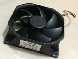 $enCountryForm.capitalKeyWord Canada - Original SUNON KDE1285PTV1 85*25MM 8.5CM 12V 3.6W 3 wires Alarm Signal Projector cooling fan