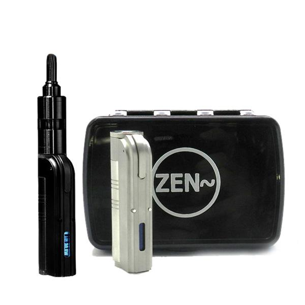 ZNA 30 W Mod with LCD Display screen Battery 4v-8.3v Variable Voltage 2400 battery e cig fit 510 via UPS 0207079