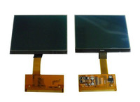 Wholesale a6 lcd vdo - Newest Version LCD Cluster Display - For AUDI TT S3 A6 VW VDO LCD Display free shipping