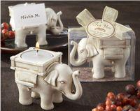 elefantenhalter groihandel-Hochzeit Bevorzugungen