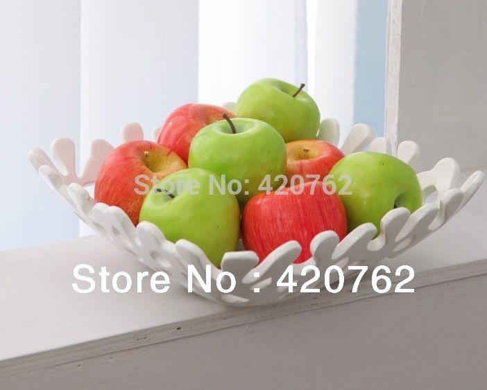 Wholesale10Pcs Grand Artificielle Faux Décoratif Rouge Vert Pomme Fruits Décoration de La Maison Livraison Gratuite