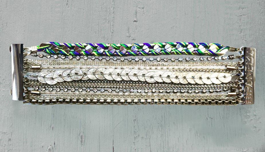 JEWELLERY - Bracelets Hipanema ZLb9WA