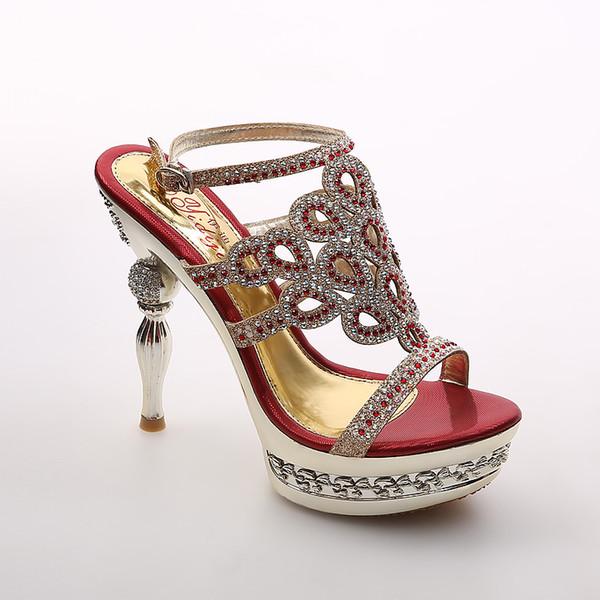 Chaussure a talon de luxe for Belle boutique de mariage
