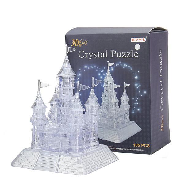 crystal puzzle 9070 инструкция