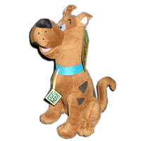 Wholesale Scooby Doo Dog Toys - Free Shipping New High Quality Soft Plush Cute Scooby Doo Dog Dolls Stuffed Toy New 13""