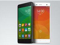"Wholesale M4 Player - Original 5inch 5"" Xiaomi Mi4 Mobile Phone Qualcomm Snapdragon 801 Quad Core Xiaomi Mi 4 M4 1920X1080P 3GB RAM 16GB 64GB ROM 8MP 13MP IR GPS"