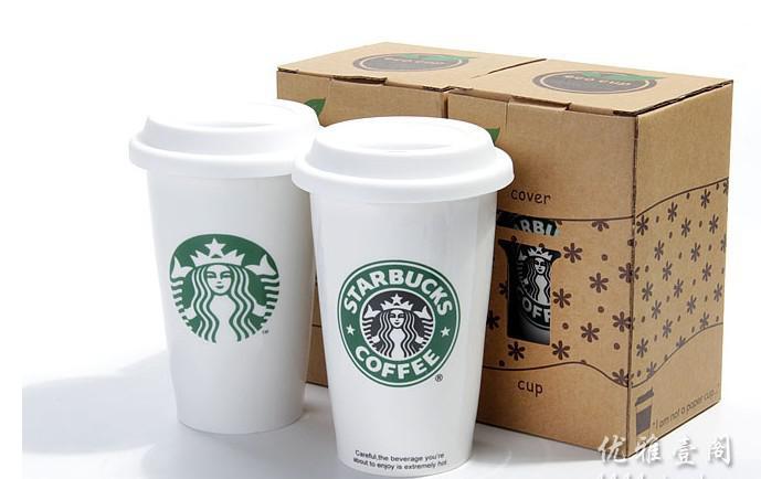wholesaleganzhou original bone china starbucks mugs high