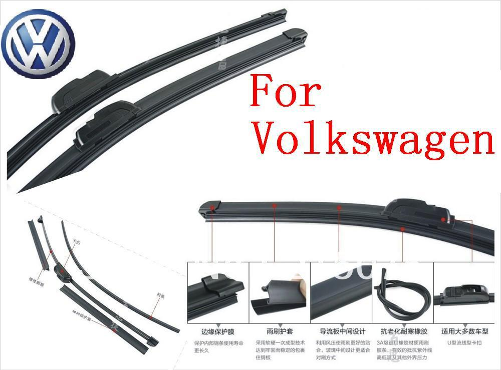Vw Polo Wiper Wiring Diagram : Car windshield wiper blade for volkswagen vw polo natural