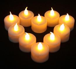 2019 glückliche katze leuchtet Flackernde batteriebetriebene LED-Kerze Teelicht Kerzen Flammenlos Rauchfrei Romantisch Valentinstag Hochzeit Geburtstagsfeier Weihnachtsdeko