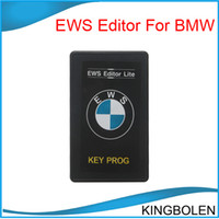 Wholesale ecu immobilizer - EWS editor for BMW immobilizer system DHL Post free shipping