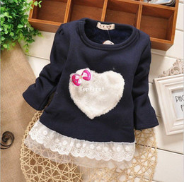 Wholesale Organic Baby Clothes Free Shipping - free shipping D-013 children clothing kids bays girls baby chid sweaters hoodies sweatshirts hooded clothes thicken warms retail