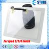 NEW LCD Touch Screen For Ipad 2 3 4 Touch Screen Digitizer Screen Glass Replacement with 3M Glue,DHL free, wu