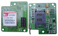Wholesale Simcom gsm gprs sim900A module Disassemble with a small plate of simcom gsm gprs sim900A module wrap