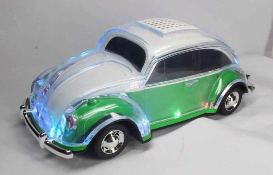 2018 2014 Mini Crystal Car Speaker With Usb Tf Fm ,Ws 1937 ...