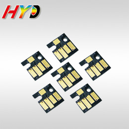 Wholesale Pro Printers - Replacement ink cartridge chips for Canon pro 1 inkjet printer;PGI-29