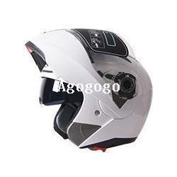 Wholesale Jiekai Full Face Flip Helmet - Everyone Affordable Motorcycle helmet flip up helmet,modular helmet,racing helmet free shpping JIEKAI-150