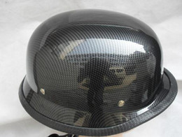 Wholesale Helmet Germany - Free Shipping Most Crazy Novelty Helmet be modelled on World War II Germany army M35 helmet,popular motorcycle helmet WLT130