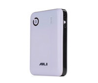 Wholesale Iphone 4s Power Case - 4 x 18650 battery Box Shell SMART POWER BANK Case for iPhone 5 4S  Samsung  Nokia  Blackberry  MP3 4,ect 1piece lot free shipping