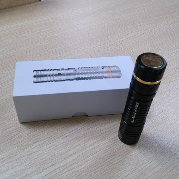 510Thread mechanical mod panzer black hawk mod stainless steel E Cigarette Mod clone by MCV Philipins by Fast DHL 0207045