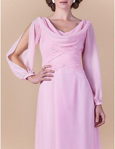 2015 Mother of the Bride Dresses purple chiffon handmade flower beads Rhinestone\Crystal Bolero jacket A-line Floor length Formal dresses