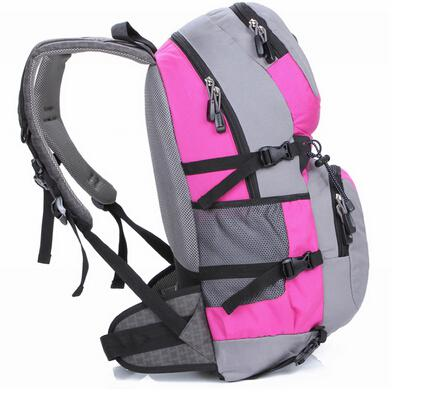 2017 32l Mountaineering Bag Outdoor Travel Backpack Casual Student ...