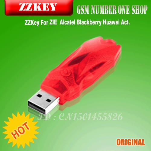Zz Key Dongle ZZkey, ZunZun Key Software Repair Flash & Unlock Tool  ForAlcatelWireless Phone Accessories Cheap Wholesale Cell Phone Accessories  From