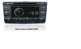 Wholesale Dvd Player Skoda Fabia - Susay(TM) OEM for SKODA OCTAVIA II,SKODA OCTAVIA III,SKODA FABIA SEAT Android 4.0 Navigation(free Map) wifi 3G Bluetooth car dvd gps player