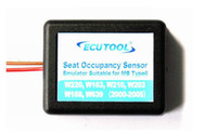 Wholesale Good Quality Seat Occupancy Occupation Sensor SRS Emulator Type for Mercedes Benz W220 W163 W210 W203 W168 W639