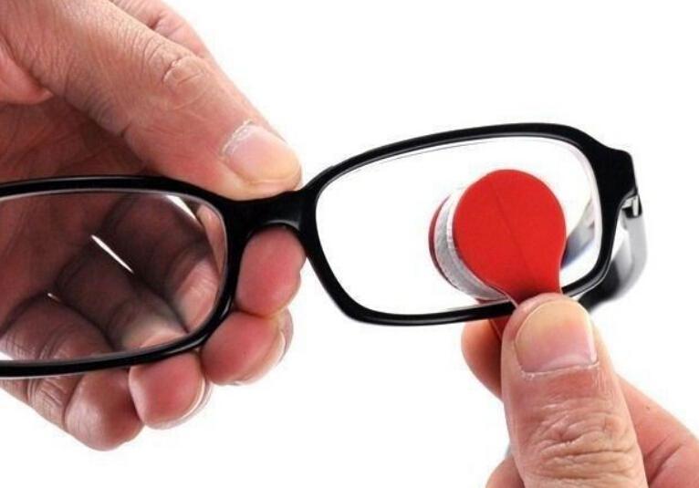Новые Приходят Мини Солнцезащитные Очки Очки Из Микрофибры Щетка Для Чистки Домашнего Офиса Легко