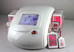 Envío gratis Lipolaser / ilipo / i Lipo Laser que adelgaza la máquina / i Lipo Machines en venta desde fabricantes