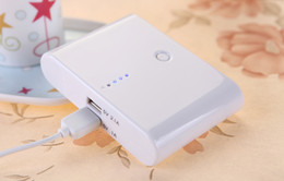 Wholesale Power Bank Connectors - Portable Power Bank Charger - Cheap Universal 12000mAh USB Power Bank External Backup Battery Power Charger Pack with 8 connectors New Style