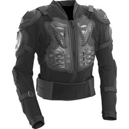 Wholesale Fox Racing Xl - Fox Armor Jacket Armor Clothing Knights Equipment Motorcycle Protective Gear Racing protective gear