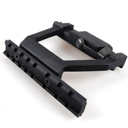 $enCountryForm.capitalKeyWord UK - Tactical Army Force AK Side Rail Lock Scope Mount Base for AK 74U