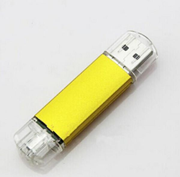 100% Real Original Full 256GB 128GB 64GB 32GB 16GB 8GB OTG external storage USB 2.0 FLASH DRIVES FORSmart Cell phone