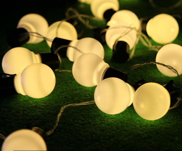 10m led outdoor large bulb string lights waterproof lights wedding see larger image audiocablefo