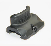Tactical PTS GoGun Gas Pedal RS2 per fucile Shotgun Black