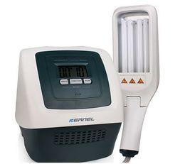 Psoríase vitiligo banda estreita 311nm lâmpada UVB 9 w Kernel KN4006B PL-S 9 W / 01/2 p tubo de uso doméstico rápido frete grátis lâmpada UVB de Fornecedores de comercial sinais de néon por atacado