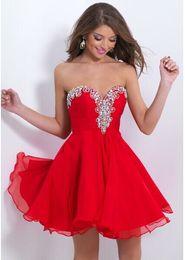 Short flowing summer dresses