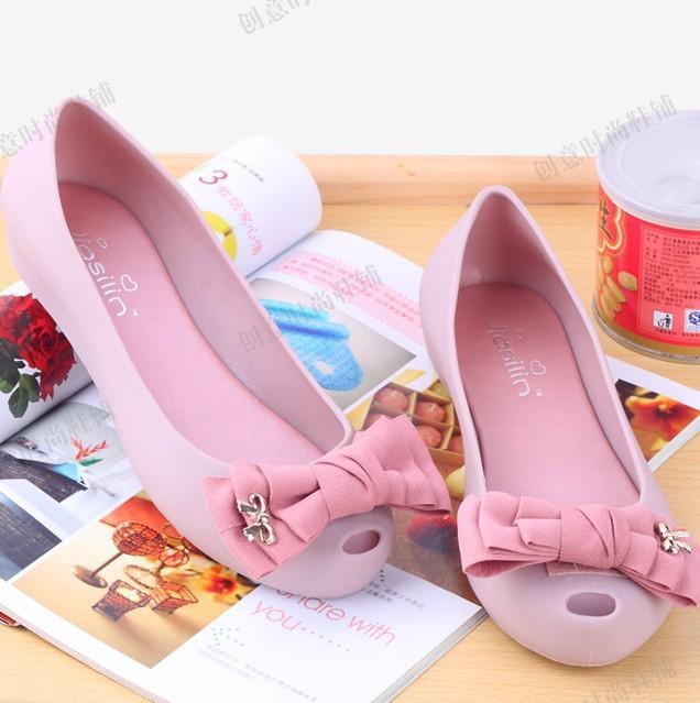 5f9d202258d 7color new 2013 jelly shoes women flat heel sandals melissa shoes ladies  fashion designer sandals summer shoes for woman