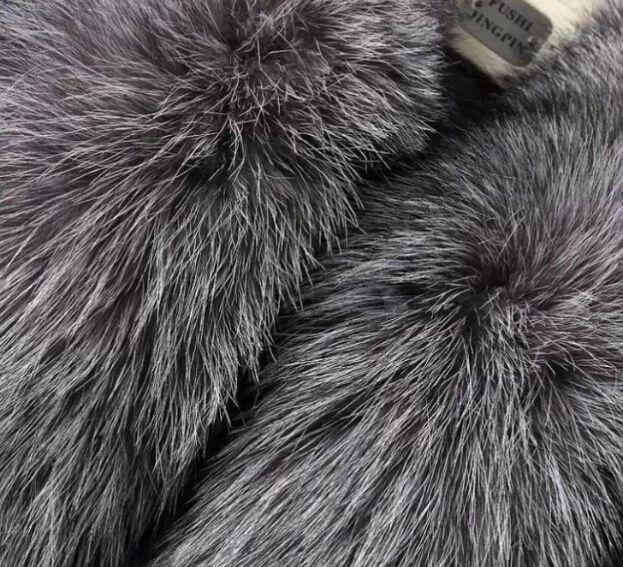 Moda jaqueta coletes mulheres casaco de couro de pele colete outerwear vestuário preto