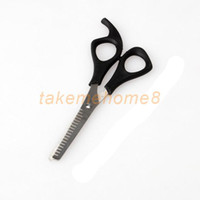 Wholesale German Cut - Pro New Hair Cut Salon Barber Thinning Hair Cut Scissors German Stainless WORD