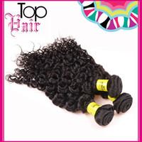 "Wholesale Mixed Premium Weave - Accept Return: Premium 6A Grade 8""-28"" Mixed 3Pcs Kinky Curly Human Hair Weaves 100% Remy Virgin Brazilian Hair Curly Weft Bundles"