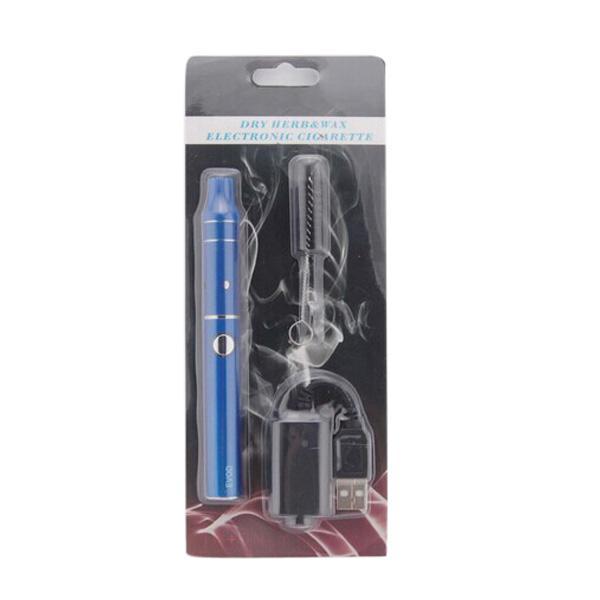 E cig Evod Mini ago blister starter kit e cigarette ego evod battery e cig dry herb mini ago g5 vaporizer pen vapor jinfushi 0209025
