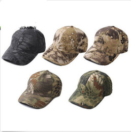 $enCountryForm.capitalKeyWord NZ - Tactical Chief Adjustable Baseball Cap Hat for Camping Hiking Hunting Rattlesnake Combat for Airsoft CS game